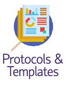 COVID-19 protocols and templates