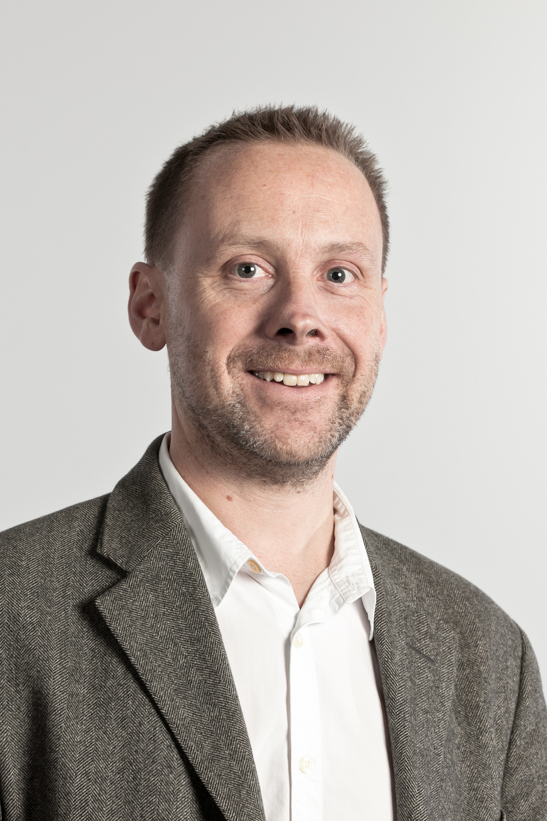 Staff - James Lindsay - Blizard Institute - Barts and The London