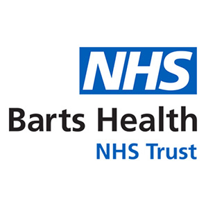 Barts Heath NHS Trust logo