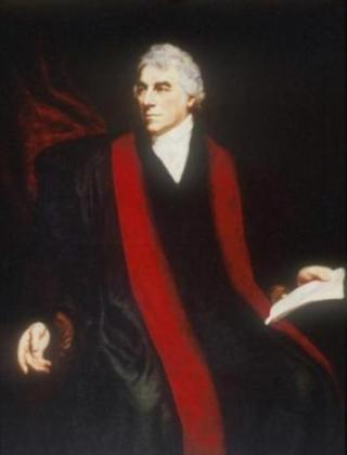 William Blizard by John Opie, c1803. © The Royal College of Surgeons of England