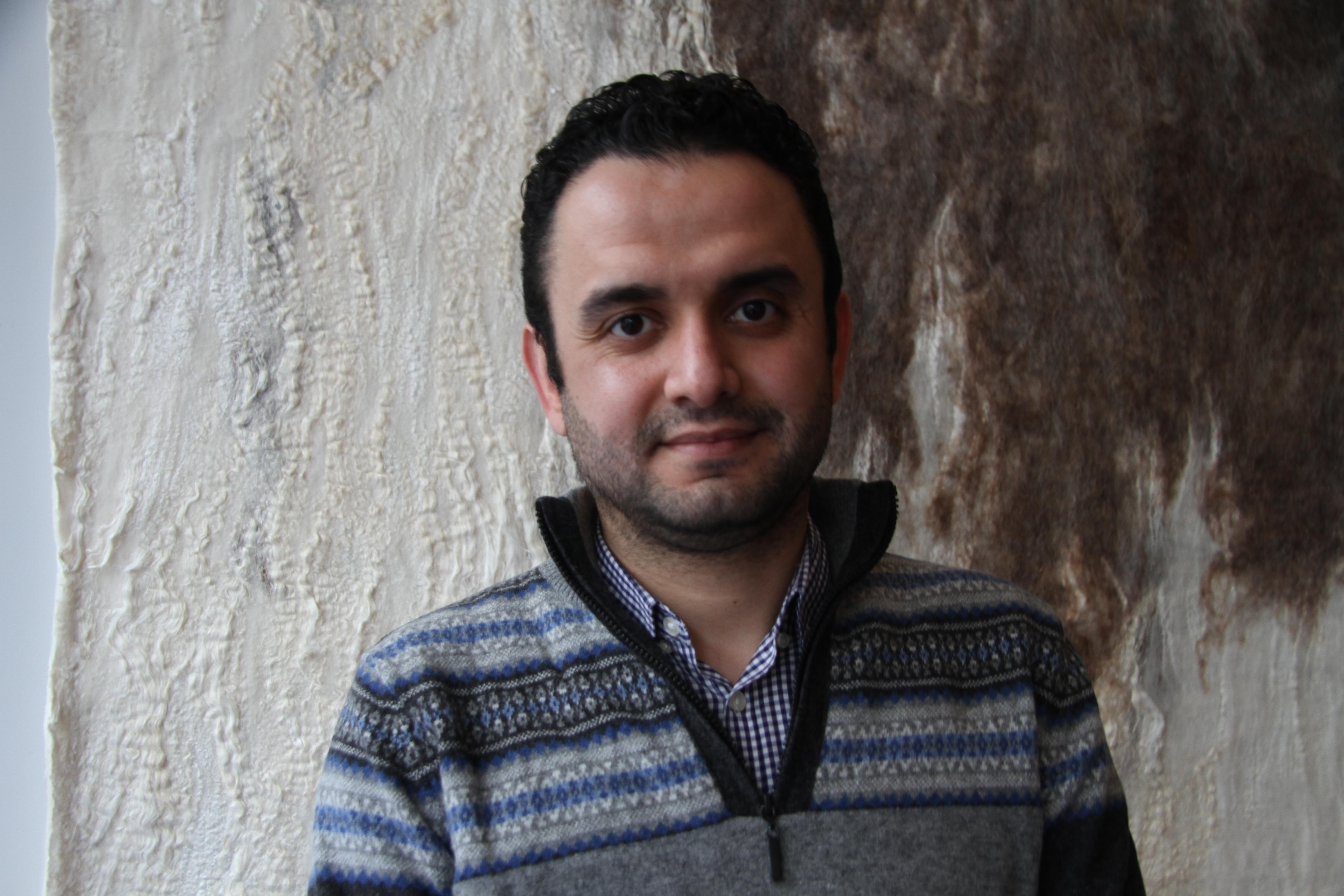 Mohammed Kasbar