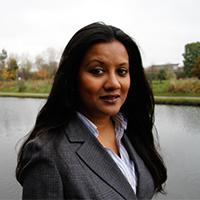 Sanghamitra Bandyopadhyay