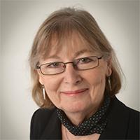 Geraldine Healy