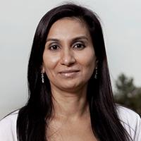 Yasmin Ibrahim