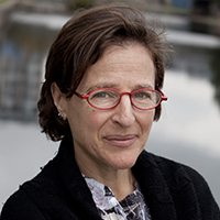 Martha Prevezer