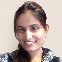 Anshuri Gupta PhD student