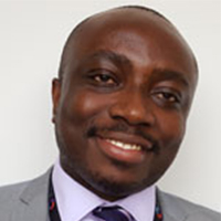 Samuel Asante-Nnuro
