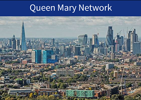 The QM Network homepage