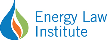 Logo for the Energy Law Institute