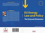 EU Energy Law and Policy: The External Dimension  by Professor Rafael Leal - Arcas SMALL