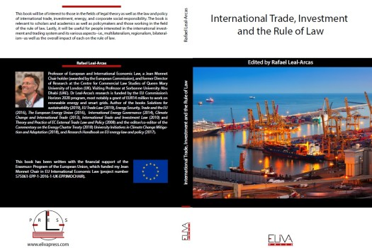 International trade and investment book forexpeacearmy traders