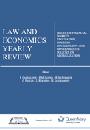 Law and Economics Yearly Review - Part 2