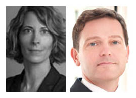 Isabelle Michou and Michael Young QC, Partners at Quinn Emanuel Urquhart and Sullivan, LLP, Paris