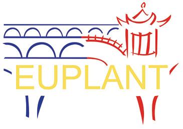 EUPLANT logo