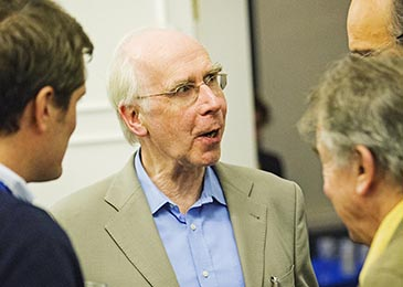 Professor Roger Cotterrell, Centre for Law and Society in a Global Context Conference