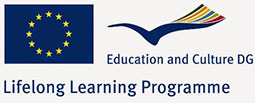Generously supported by the Life Long Learning Programme