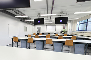Geography Teaching Laboratory