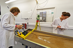 River Laboratory
