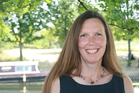 Professor Wharton presented her paper at REFORM in The Netherlands.