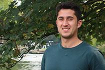 Joshua Ahmed