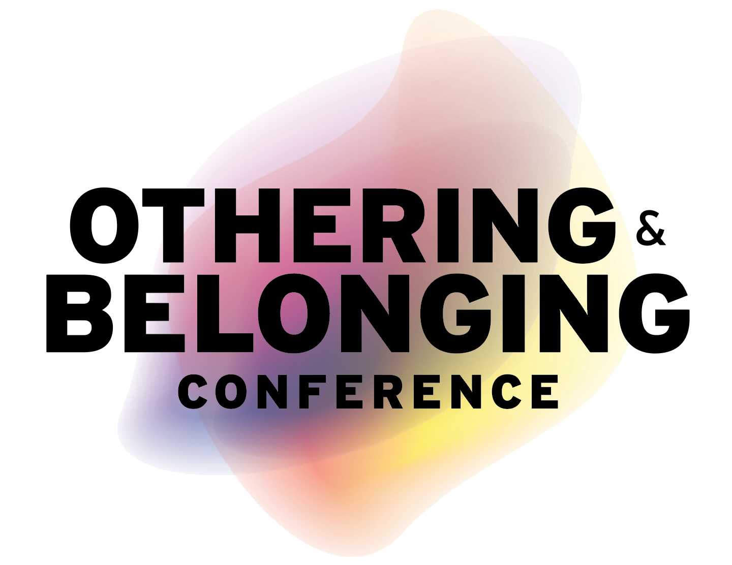 The logo of the Othering & Belonging conference