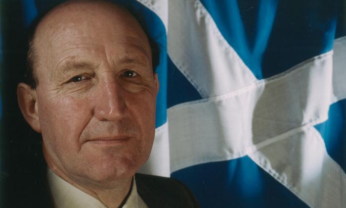 Neil MacCormick