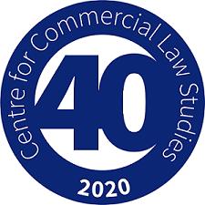 CCLS 40th Anniversary Logo