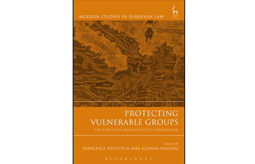 Protecting Vulnerable Groups cover