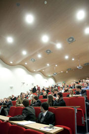 Law and Society Lecture 2012
