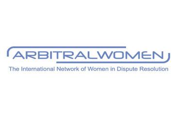 Arbitral Women Logo