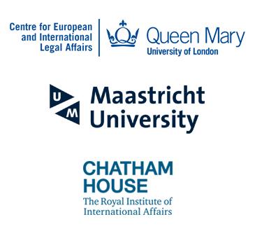 CEILA Chatham House Maastricht University logos