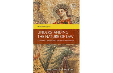 Michael Giudice Understanding the Nature of Law