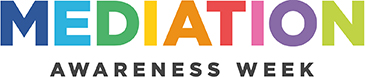 Mediation Awareness Week logo