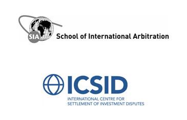 SIA ICSID logos