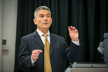 Brian Tamanaha Cotterrell Lecture