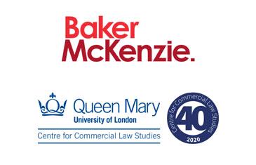 Baker McKenzie and CCLS logos