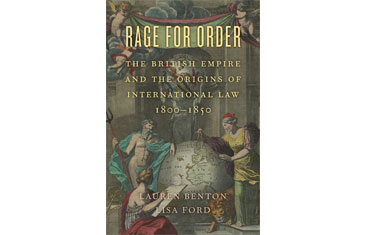 Rage for Order cover