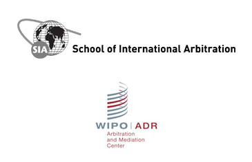 School of International Arbitration and WIPO Arbitration and Mediation Centre