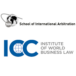 SIA and ICC logos