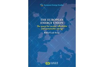 European Energy Union by Rafael Leal-Arcas