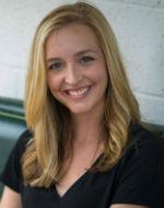 Jessica Shurson, winner of the essay competition