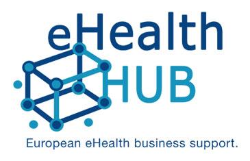 eHealth Hub logo
