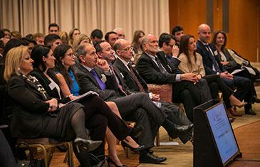 Greek Alumni Event
