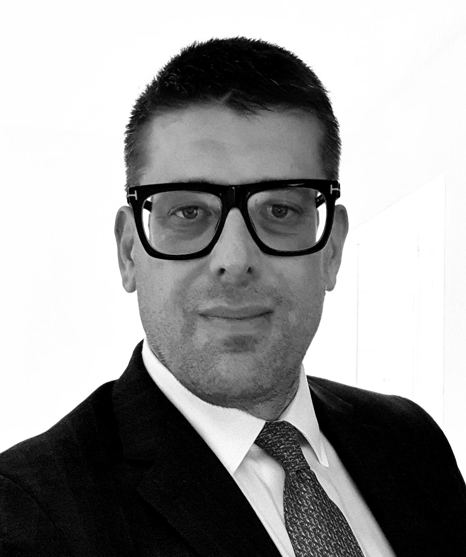 Daniel Behn