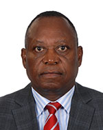 Dr Dan Bondi Ogolla