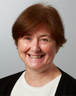 Headshot of Kimberly Hutchings