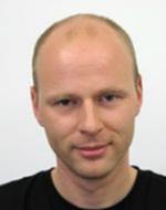 Headshot of Lasse Thomassen