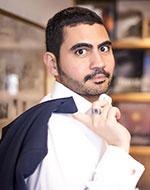 Malik R. Dahlan