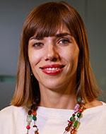 Maria Tymofienko