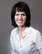 Photo of Annelise Riles